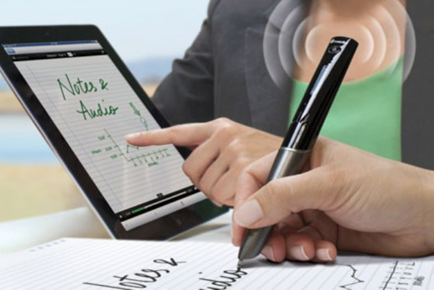 Digital Pen Technology