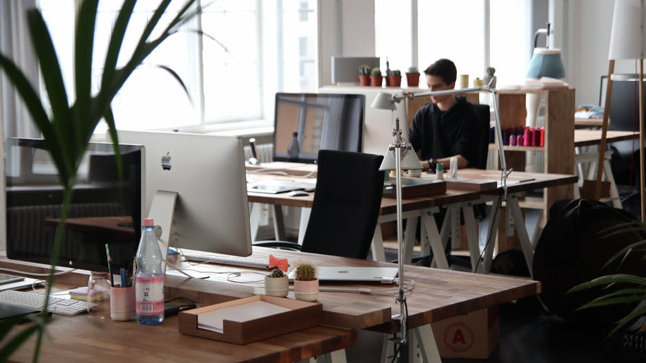 Top Ten Eco-Friendly Office Products