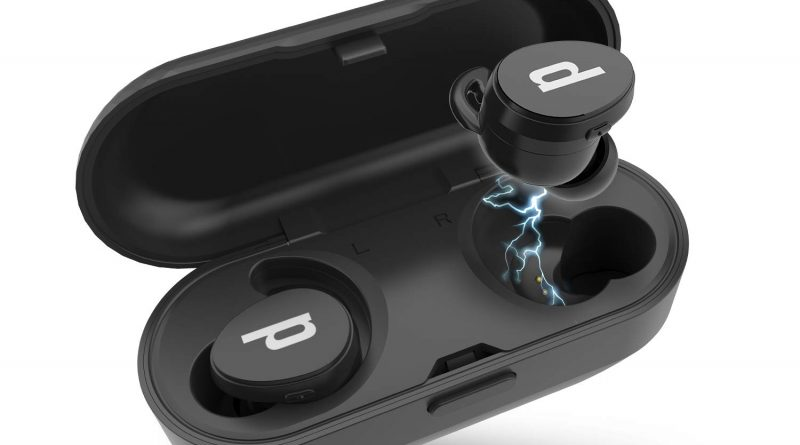 Perfect earbuds for perfect life!